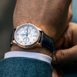 Win 1 of 5 Carlton Chronograph Watches Worth $475 from Melbourne Watch Company