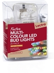 Lectro Battery Operated LED Bud Lights - 20 Pack $1.95 (Was $3) | Instant Party Lights $10 @ Bunnings
