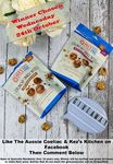 Win a Kez's Kitchen Prize Pack from The Aussie Coeliac on Facebook