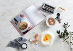 Win 1 of 4 Italian Restaurant Voucher and Hamper Packs worth $357 from Broadsheet