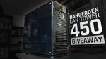 Win a Danger Den LAN Tower 450 Chassis from Singularity Computers