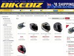 AGV K4 Helmets Were $449, Now $299. That's 33% off! and Only $8 Freight