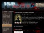Free Ebook: P.D. Martin (Crime/Thriller) ePub/PDF Format