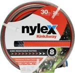 Nylex 12mm X 30m Kinkaway Garden Hose $39 (Was $74.98) | Nylex Hose Cart $29.98 (was $65.74) @ Bunnings