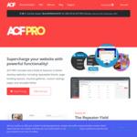 30% off All ACF PRO Licenses @ Advanced Custom Fields