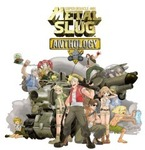 [PS4] Metal Slug Anthology $10.45 (Normally $29.95) @ PlayStation Store