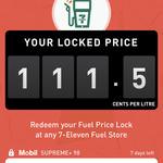 [VIC] Supreme 98+ Fuel 111.5c Per Litre @ 7-Eleven, Eltham North
