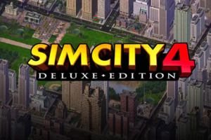 PC] Steam - SimCity 4 Deluxe Edition - $2 69 AUD - Fanatical