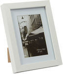 Vue / Capture Photo Frame 4 Different Size $5 (Free C&C/Free Shipping If Spend $25 Shipster/Spend $49) @ Myer