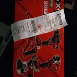 Ozito Power X Change 18V Lithium Cordless 4 Piece Kit $149 @ Bunnings