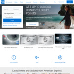 AmEx Statement Credit - The Iconic Spend $200 or More for $30 Credit