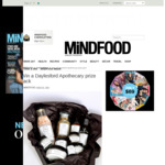 Win a Daylesford Apothecary Prize Pack Worth $324 from MiNDFOOD