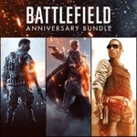 [PS4] Battlefield Anniversary Bundle $17.95 @ PlayStation