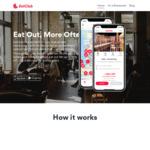 EatClub: Additional 5% off Promo