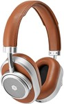 Master & Dynamic MW65 Wireless ANC Over Ear Headphone $536.86 + 2000 Points Delivered @ Qantas Store