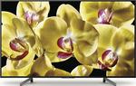 "[eBay Plus] Sony KD65X8000G 65"" X8000G 4K UHD Smart LED TV $1195 + Delivery or C&C @ The Good Guys eBay"