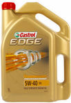 Castrol Edge 5W-40 5L Fully Synthetic Engine Oil $31.99 Delivered @ Sparesbox eBay