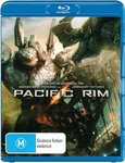 Pacific Rim Blu-Ray $5 + Delivery ($0 with Prime/ $39 Spend) @ Amazon AU