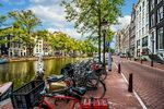 Melbourne to Amsterdam on China Southern from $781 Return (Mar-Apr) @ Flight Scout