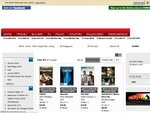 Sanity 3 for $40 DVDs Including Multi-Packs - up to 18 Movies for $40 Plus Free Shipping