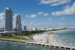 Miami, Florida from Melbourne $805 Return, Sydney $822 Return on United Airlines (Mar-Aug) @ Beat That Flight