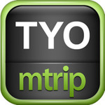 mTrip Paris & Tokyo Travel Guides for iPhone/iPad FREE (Normally $5.99)