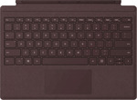 Microsoft Surface Pro Signature Type Cover Burgundy for $149 @ The Good Guys