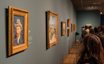 Free Virtual Tours of 12 World Class Galleries