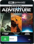 Extreme Adventure Collection 4K UHD for $19.98 + Delivery ($0 with Prime/ $39 Spend) @ Amazon AU