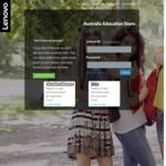 "Lenovo IdeaPad Slim 5 15"" (R5 4500U) $969 Delivered @ Lenovo Education Store (EDU Email Required)"