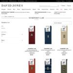 Humphrey Law Australian Made Socks - 55%+ off, from $10.50 at David Jones