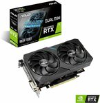 ASUS Dual NVIDIA GeForce RTX 2070 Mini OC Edition $714.65 + Delivery (Free for Prime Members) @Amazon US via Amazon AU