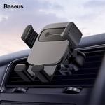 Baseus Gravity Air Vent Cute eMotion Car Phone Holder  AU$11.35 Delivered @ eSkybird