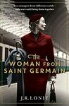 [eBook] Free: Woman from Saint Germain @ Amazon, Apple Books