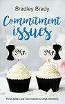 [eBook] Free - Commitment Issues: A Modern Romance $0 @ Amazon AU/US