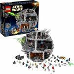 LEGO Star Wars Death Star 75159  - $688.80 Delivered @ Amazon AU
