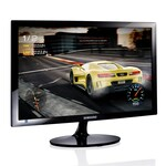 "Samsung SD300 24"" Full HD 1ms LED Monitor $149 + Free Shipping @ Mwave.com.au"