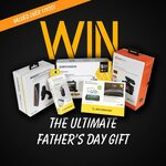 Win a Dashcam/Wireless Monitor/Mount Prize Pack Worth $1,107 from Dashmate/Scosche/Parkmate