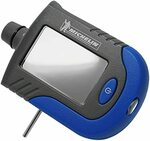 Michelin Digital Tyre Gauge $20 (RRP $30) + Delivery ($0 with Prime/ $39 Spend) @ Amazon AU