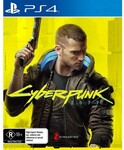 [PS4, XB1, PC] Cyberpunk 2077 Day One Edition - $29 When Trading 2 Selected Games @ EB Games
