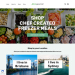 [NSW, QLD] 7 Pack Frozen Meals 20% off $21.60 Pick-up @ Gate Gourmet Sydney/Brisbane