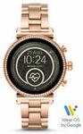 Michael Kors MKT5063 HR Smartwatch - $159 Delivered @ Watch Station eBay