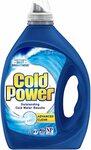 ½ price Cold Power Advanced Clean, Liquid Laundry Detergent, 2L $8.75 ($7.88 S&S) + Del ($0 with Prime/ $39 Spend) @ Amazon AU
