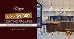 Win a $1,000 Beacon Gift Card & Design Studio Consultation from The Block Shop