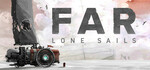 [PC] Steam - FAR: Lone Sails - $5.37 (Historical Low, Was $21.50) @ Steam Store