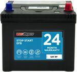 Mazda CX-5 Q85 Start Stop Battery $205.50 @ Repco