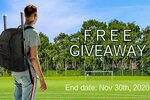 Win a Baseball Backpack Worth $30 from Matein