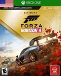 [XB1] Forza Horizon 4 Ultimate Add-Ons Bundle Key $18.59 (A$26.37) (US Accounts) @BCDKEY