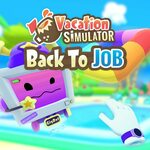 [PS4, PSVR] Vacation Simulator $34.26 (Was $48.95, 30% off) @ PlayStation Store