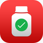 [iOS] Medica-Medication Reminder Unlock Pro Features Free of Charge [Was $6.99] @ Apple App Store